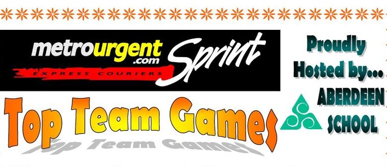 Metro Urgent Top Team Games