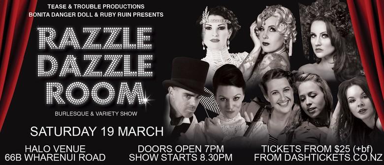 Razzle Dazzle Room