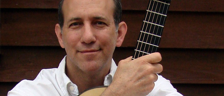 Richard Gilewitz: Acoustic Adventures at The Boathouse