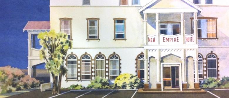 Art and Architecture: Works by Aubrey and Mary de Lisle