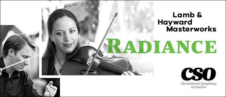 Lamb & Hayward Masterworks: Radiance