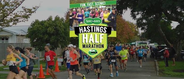 Hastings Half Marathon