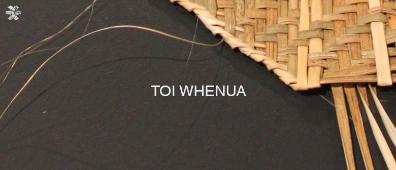 Toi Whenua
