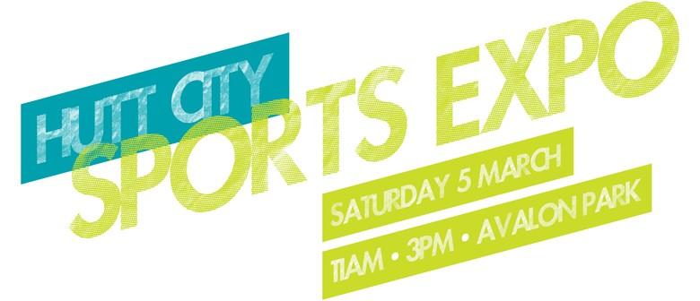 Hutt City Sports Expo