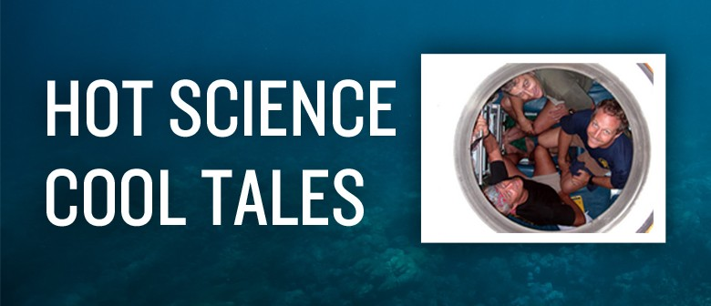 Hot Science Cool Tales