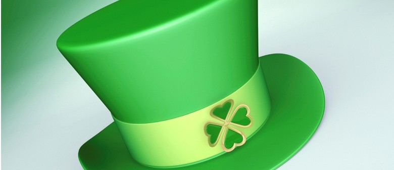 It's a Great Day for The Irish