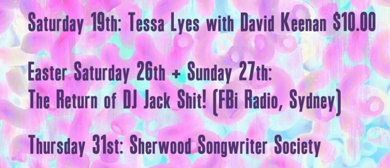 Sherwood Songwriter Society