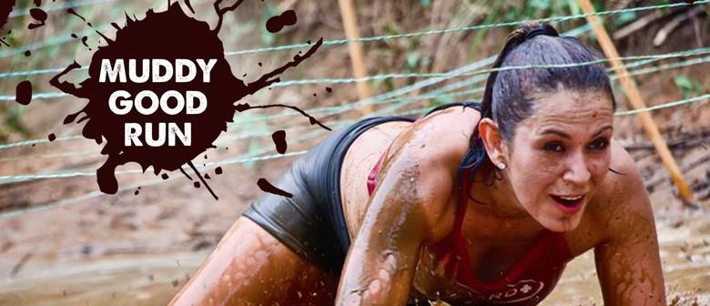 Muddy Good Run Christchurch