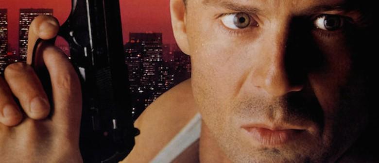 Outdoor Movie Night : Die Hard (R18)
