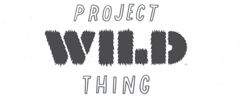Project Wild Thing - An Evening with David Bond