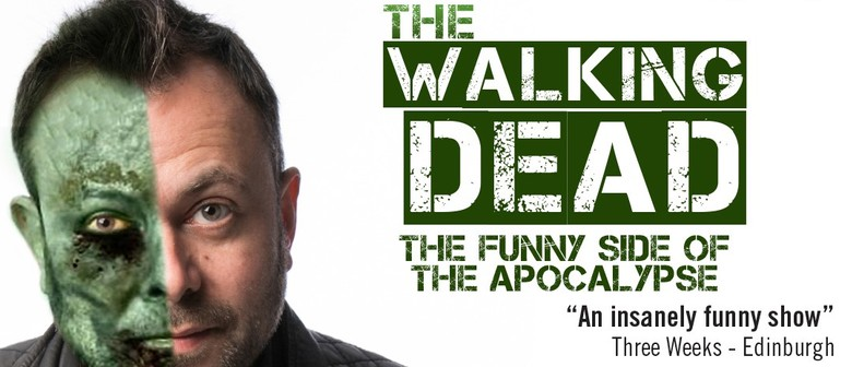 The Walking Dead - Featuring Dan Willis (UK)
