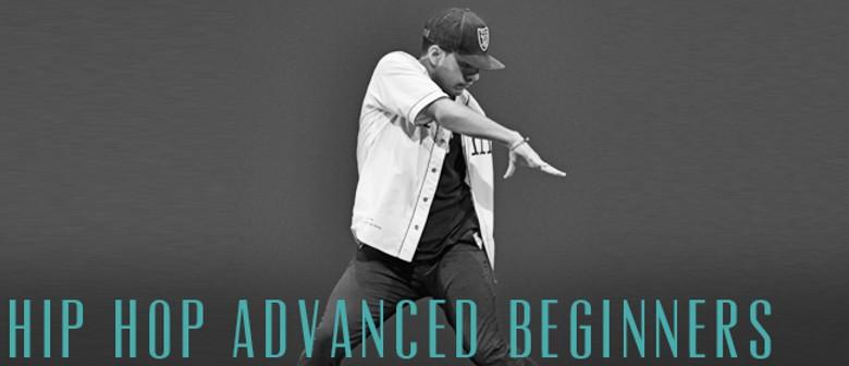 Hip Hop Advanced Beginners with Khan Kaulima - 4 week course