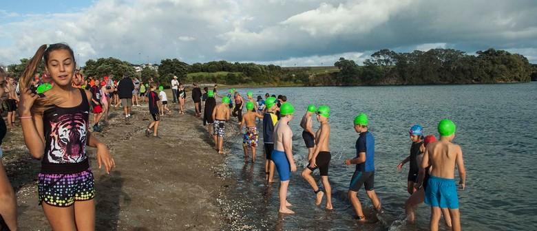 Beachlands Kids Triathlon