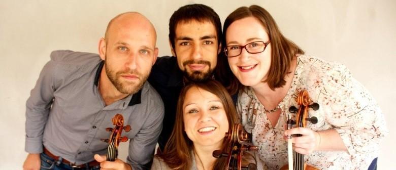 CMHV: Villani Piano Quartet