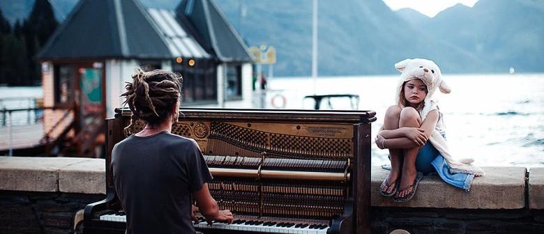 Mathias Piano Man Concert