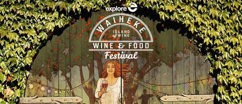 Waiheke Wine & Food Festival