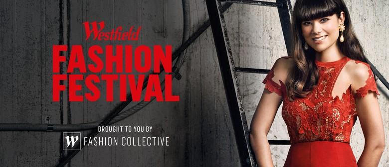 Westfield's Fashion Festival