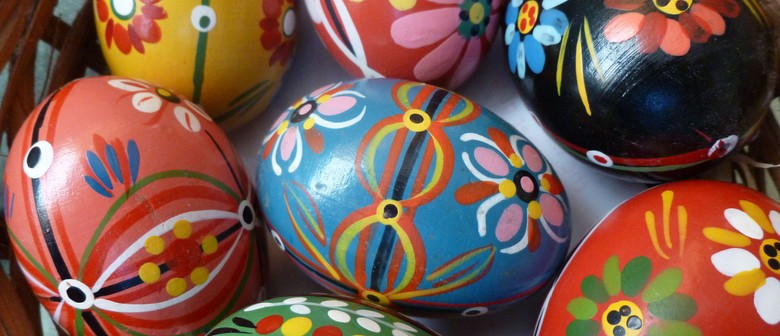 Let's Celebrate Easter With Crafts