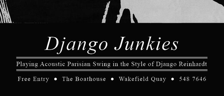 Django Junkies