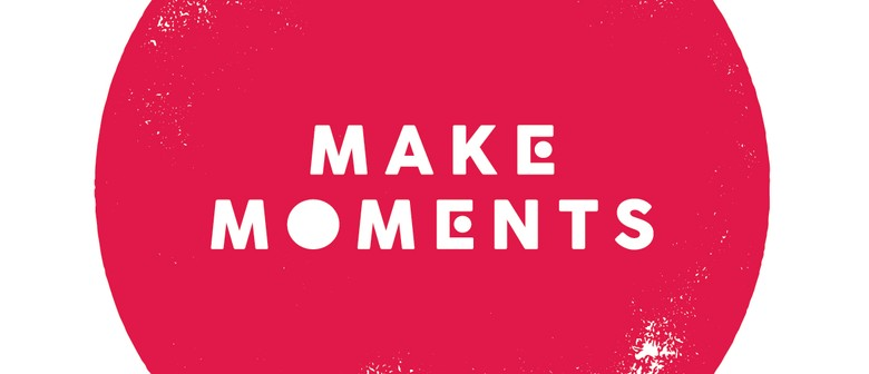 Make Moments -Free Art Tours for People Living With Dementia
