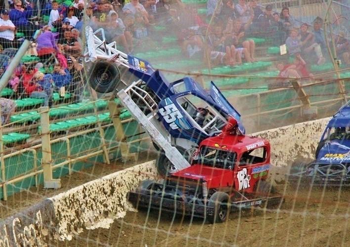 Manawatu Stockcar Teams Champs Palmerston North Eventfinda