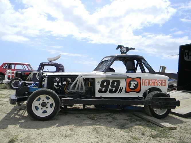 Stockcar Legends 53 Years Of Stockcars Palmerston