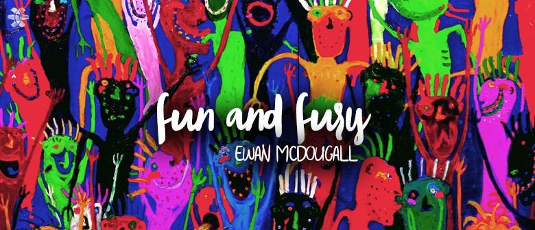 Fun and Fury
