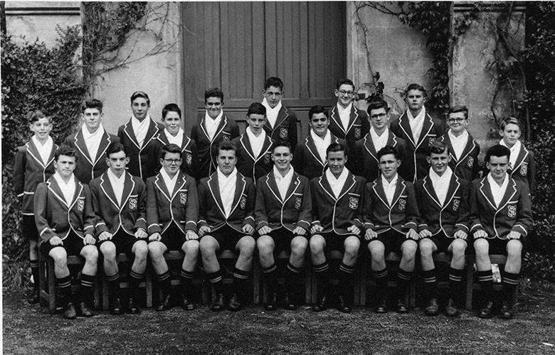 St patrick 39 s college old boys 39 reunion wellington for 25 27 cambridge terrace wellington