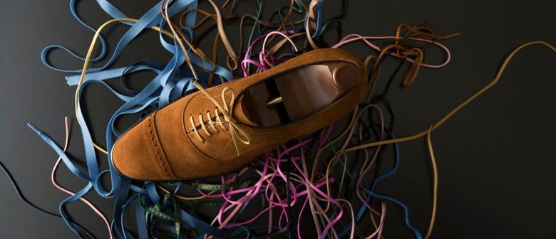 Chiemi's Shoe Shining Class