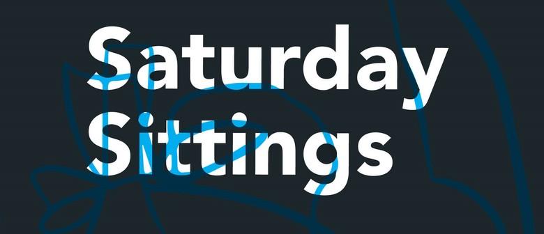 Saturday Sittings