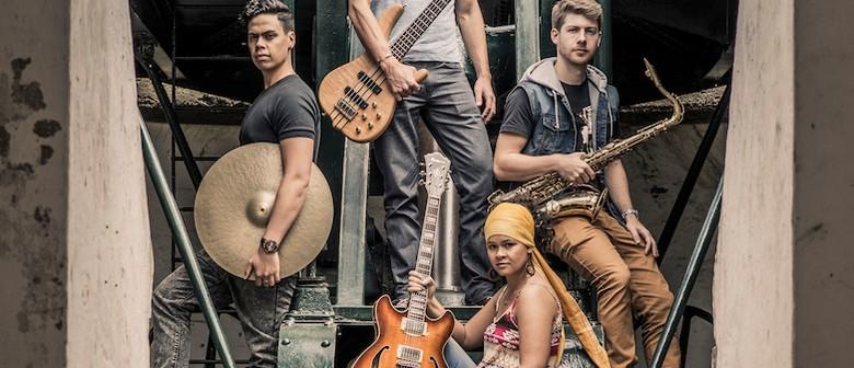 Andrea Lisa Band