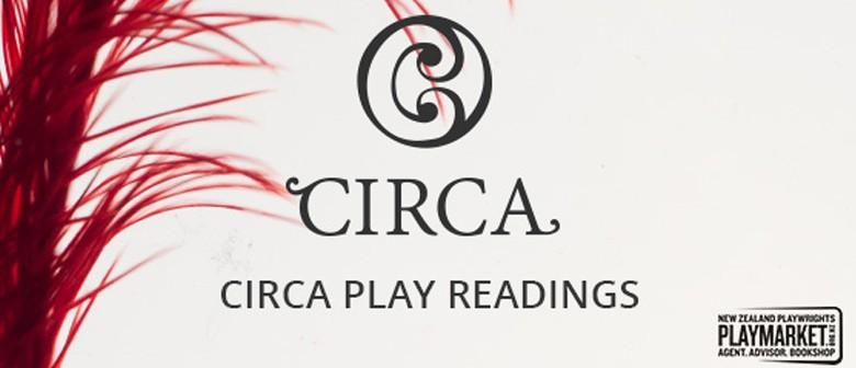 Circa Play Readings - Funny Girl