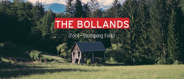 The Bollands Heading Down South (Raumati)
