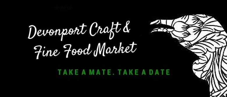Devonport Craft & Fine Food Market