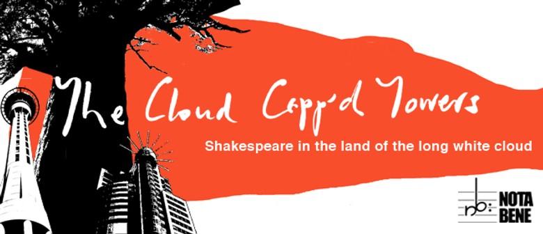 Nota Bene presents: The Cloud Capp'd Towers