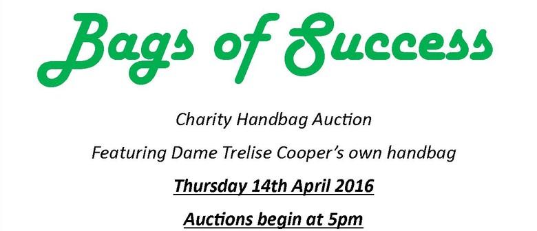 Bags of Success Handbag Auction