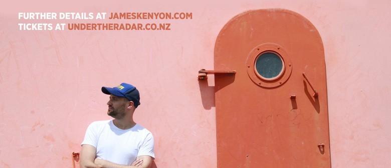 James Kenyon NZ Tour with Monty Bevins