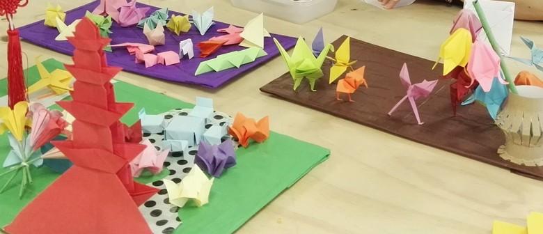 Chinese Origami Workshop Palmerston North Eventfinda