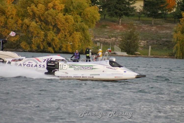 Mtf Kapiti 45th Gold Cup Power Boat Regatta Horowhenua
