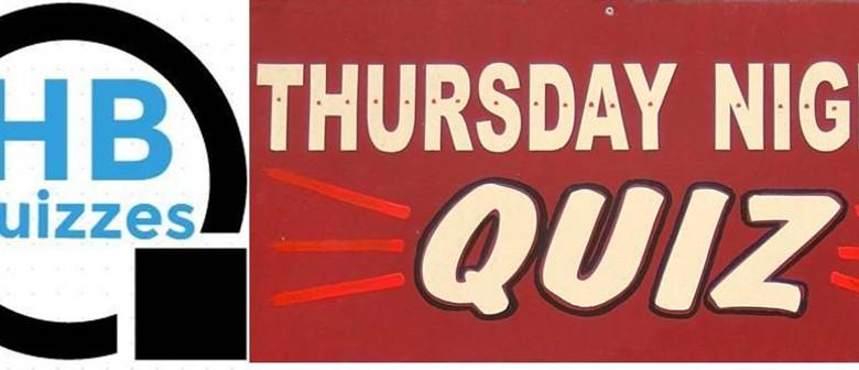 Taradale RSA Quiz Nights