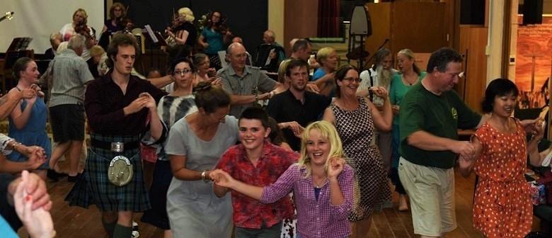 Auckland Ceilidh Club