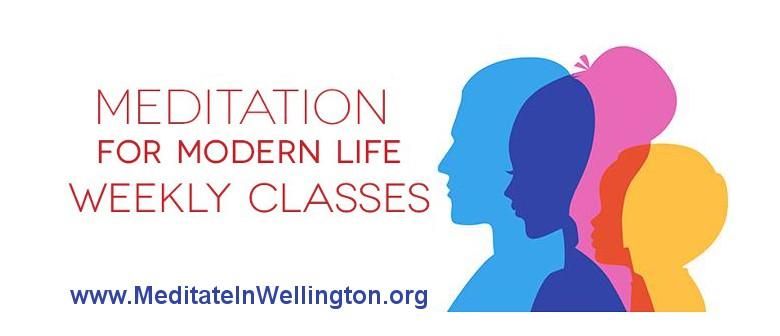 Meditation for Modern Life
