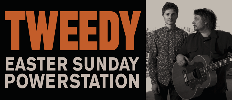 Tweedy | This Sunday