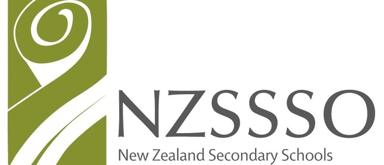 NZ Secondary School Symphony Orchestra