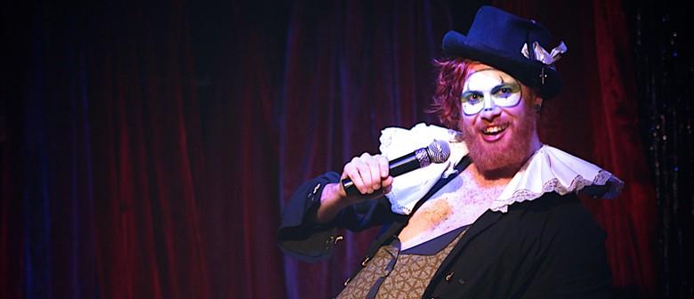 UndieGround Burlesque - DownUndie NZ/OZ Music: CANCELLED