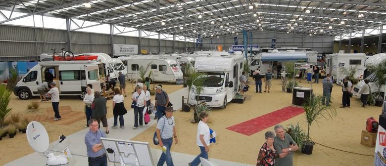 NZ Motorhome & Caravan Expo