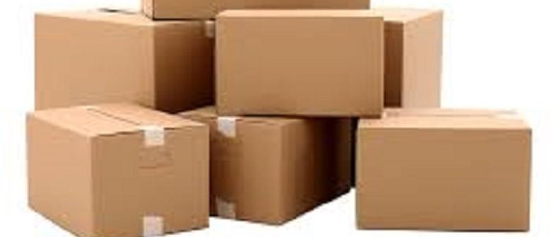 Box Building Bonanza