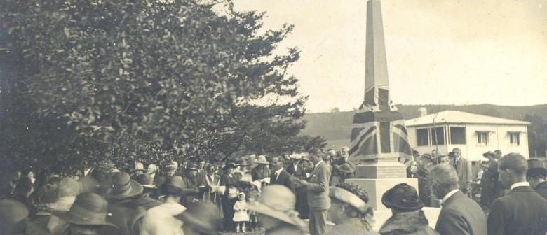 Kaukapakapa Library Photographic Exhibition