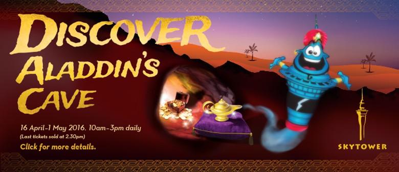 Discover Aladdin's Cave