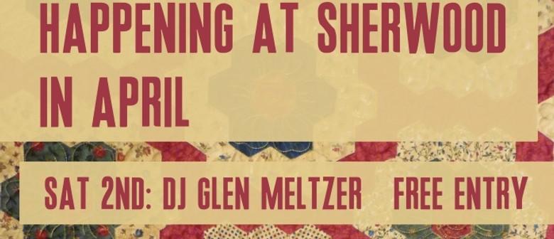 DJ Glen Meltzer
